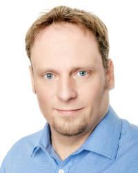 Portrait Roger Wintsch